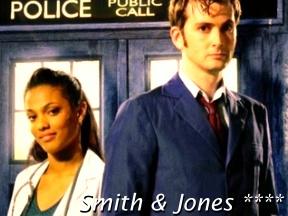 Smith and Jones ****