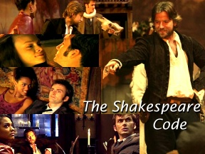 The Shakespeare Code / Peines d'Amours Gagnées
