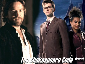 The Shakespeare Code ***