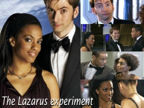 The Lazarus Experiment / La Jeunesse Eternelle