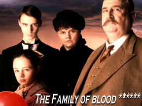 The Family of Blood *****