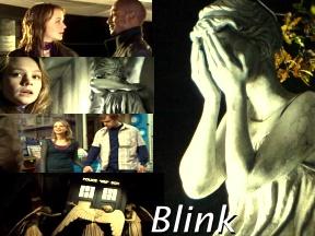 Blink / Les Anges Pleureurs