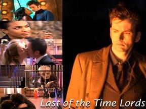 Last Of The Time Lord / Le Dernier Seigneur du Temps