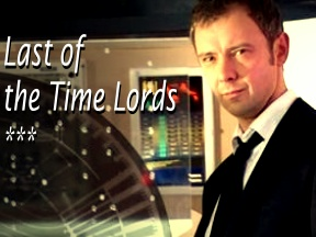 Last Of The Time Lord ***