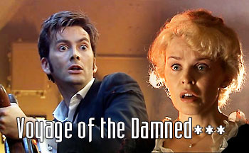 Voyage Of The Damned ***