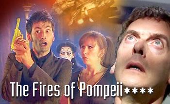 Fires Of Pompei ****