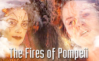 Fires Of Pompei