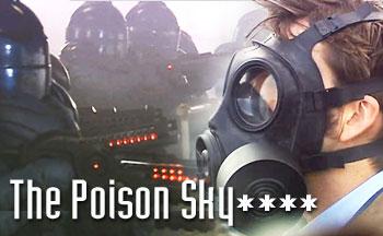 The Poison Sky ****
