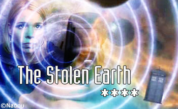The Stolen Earth ****