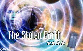 The Stolen Earth ****