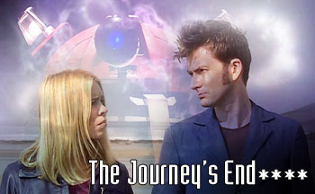 Journey's End *****