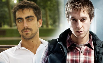 Xavier Elsen / Rory Williams