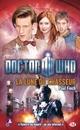 Couverture Docteur Who La Lune du Chasseur