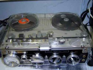 Nagra Type 3