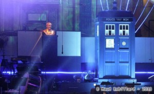 BBC Proms Doctor Who 2013-0