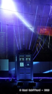 BBC Proms Doctor Who 2013-2