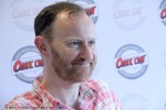 Mark Gatiss closeup 2