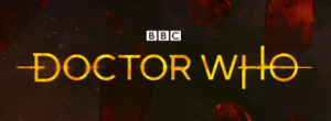 Logo Doctor Who