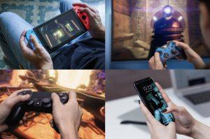 Doctor who jeu vidéo